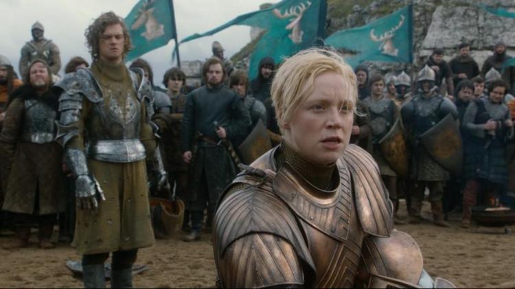 Junior in HBO's Game of Thrones